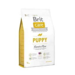 Brit Care Alimento Para Perro Puppy Lamb & Rice