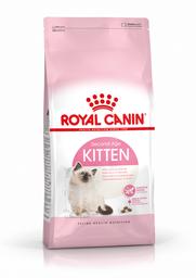Alimento Para Gato Royal Canin Kitten Second Age 1.5 Kg