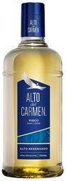 Pisco 40° Alto Del Carmen 750cc