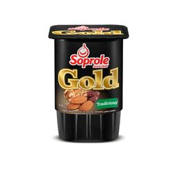 Yogurt Gold Tradicional Frutos Secos Soprole 165g