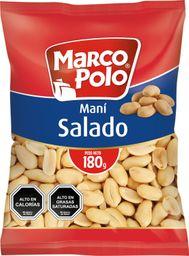 Mani Salado Marco Polo 180g