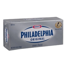 Queso Philadelphia Kraft 227G