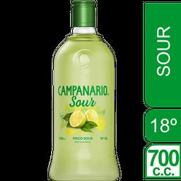 Pisco Campanario Sour 700cc