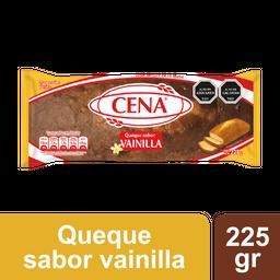 Queque Clasico Cena 250g