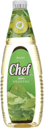 Aceite Chef 1Lt