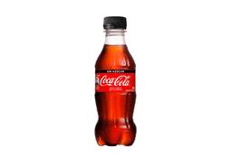 Coca-Cola Sin Azucar 220ml