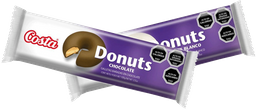 Promo: 2x Galletas Donuts Variedades 95g