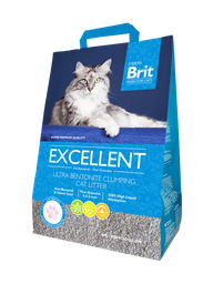 Arena Sanitaria Brit Fresh For Cats Excellent 10 Kg