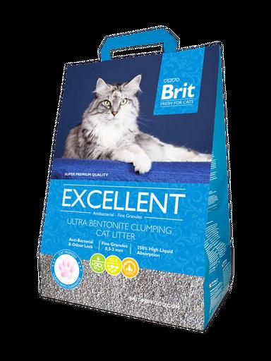 Arena Sanitaria Brit Fresh For Cats Excellent 10 Kg