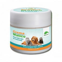 Crema All Geen Matico 60 mL