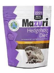 Alimento Mazuri Hedgehog Diet 500 g