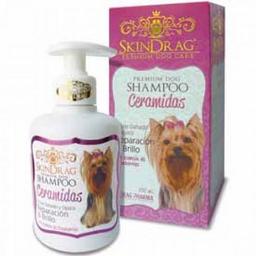 Shampoo Dragpharma Skindrag Ceramidas 250 mL