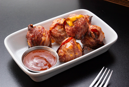 Cheese Meat Balls