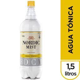 Agua Tónica Nordic 1,5 L