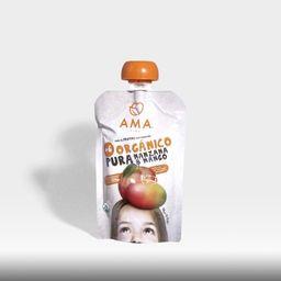 Ama Colado Organico Manzana Mango