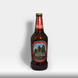 Austral Cerveza Torres Del Paine