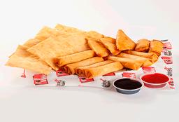 Snack para Compartir 2