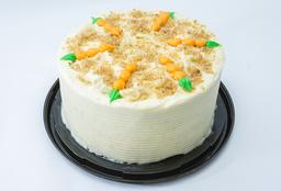 Torta Zanahoria 20 Personas