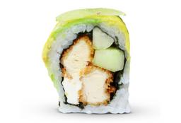 Lemon Tori Maki Roll