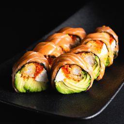 Sake Ryge Roll