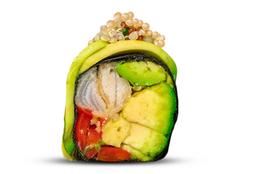 Vegan Rice Free Roll