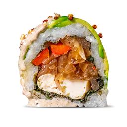 Vegan Tofu Roll