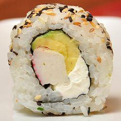 02 California Pollo Apanado Roll