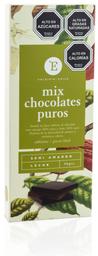 Chocolate Puro Encanto Caja Mixta 70 g