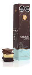 Napolitanas Encanto Caja Puro Sin Azúcar 24 U