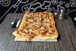 Pizza di Nano Mediana
