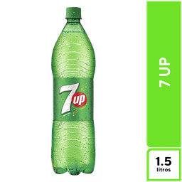 7 Up 1.5 l