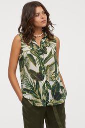 Blusa Coco Verde 1 U
