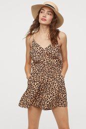 Vestido Ivy Jumpsuit W Beige 1 U