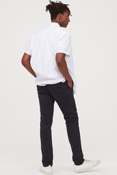 Pantalón Kennedy Skinny Chinos Azul 1 U