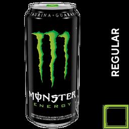 Monster Regular