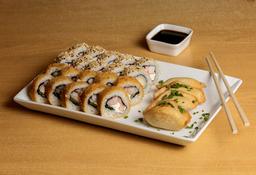 Combinación 1 Sushi (24 Piezas)