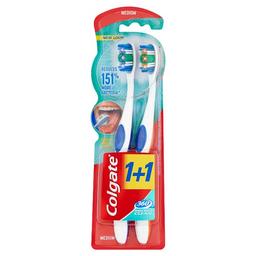 Colgate Cepillo Dental Medium