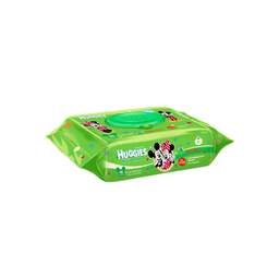 Toallas Húmedas Huggies Huggies Active Fresh 48 U