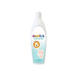 Aceite Emulsionado Nenito's Bebé 750 mL