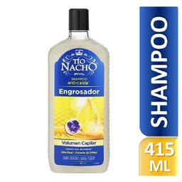 Tio Nacho Sistema Engrosador Shampoo 415ml