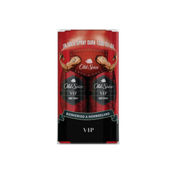 Old Spice Desodorante Vip Spray 2 X