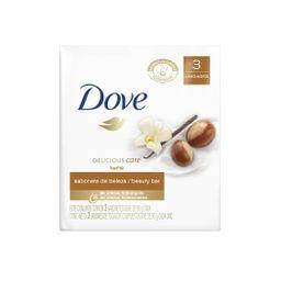 Dove - Dove Pack De 3 Jabones En Barra De Karité Y Vainilla