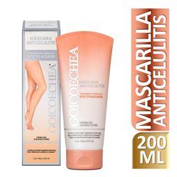 Goicoechea Masc Anti Celulitis