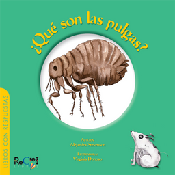 Libro Que Son Las Pulgas 1 U