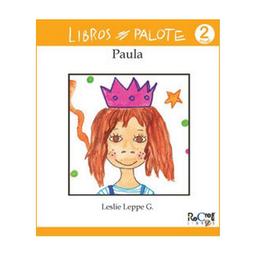 Libro Coleccion Paula 1 U