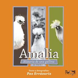Libro Amalia 1 U