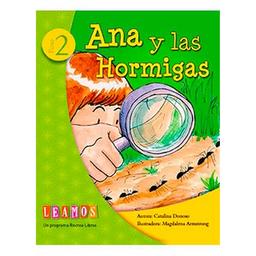 Libro Coleccion Leamos Paso 2 1 U