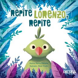 Libro Repite Lorenzo Repite 1 U