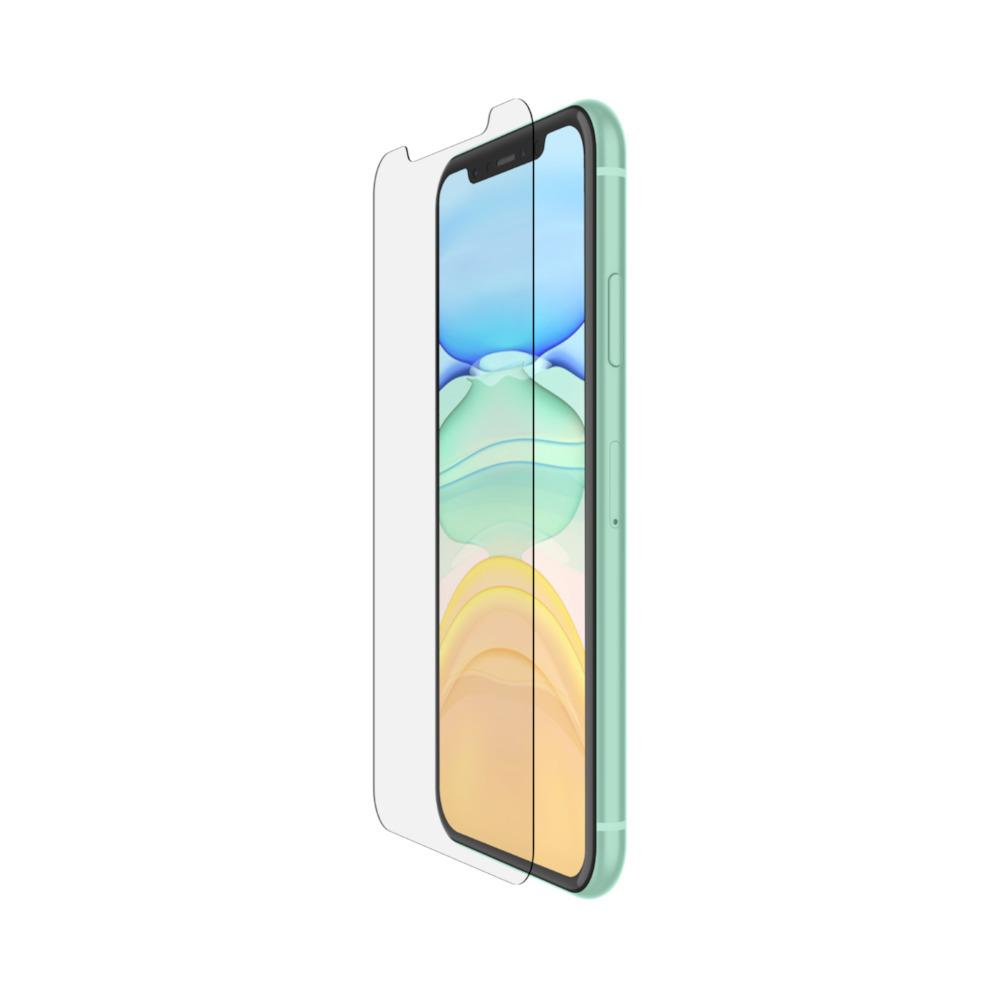 Mica de Vidrio iPhone 11 Premium