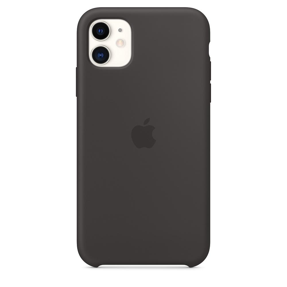 Carcasa iPhone 11 Original Negra